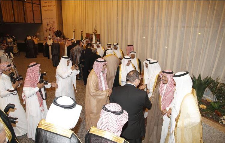 اجتماع الدورة التاسعة للجنه السعودية التونسية المشتركة