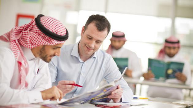 إدارة التدريب والتطوير الإداري